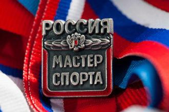 ДЮРТЮЛИНСКАЯ ВЕЛОГОНЩИЦА СТАЛА МАСТЕРОМ СПОРТА РОССИИ