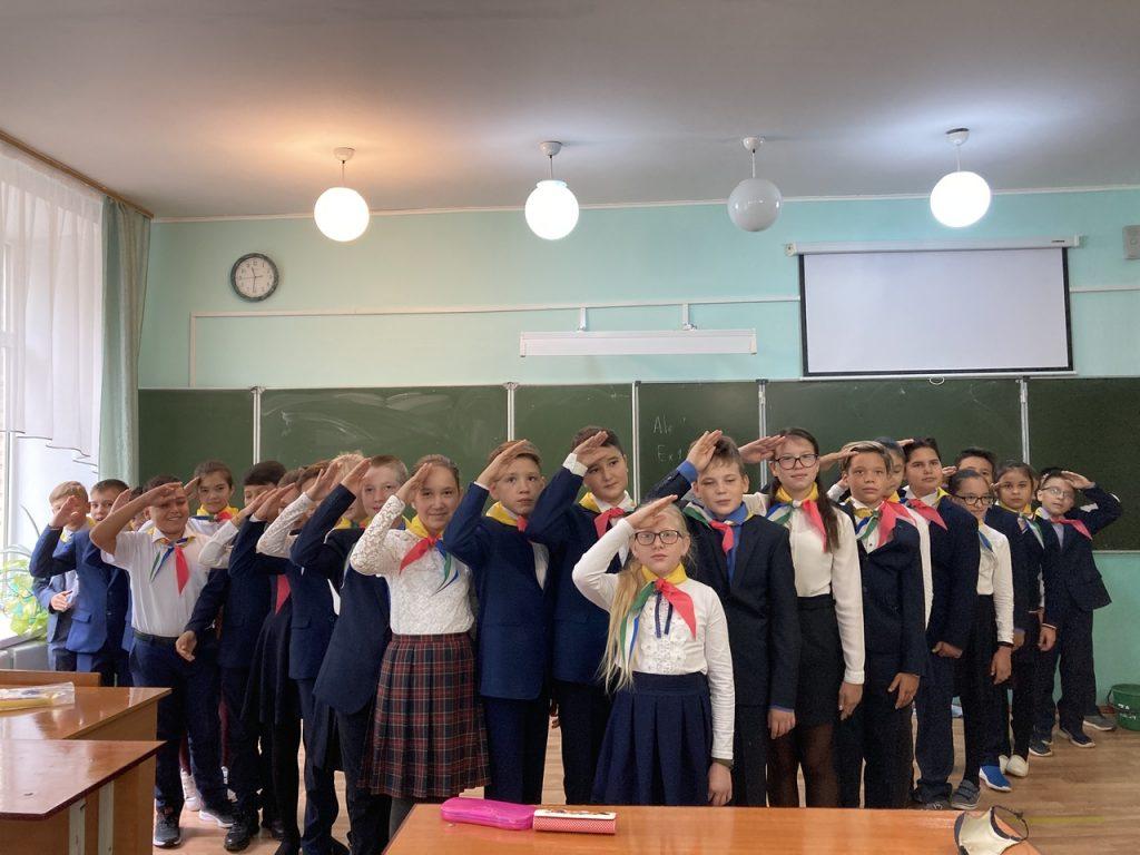 В ЦРТДЮ Г.ДЮРТЮЛИ ПРОШЛА КВЕСТ-ИГРА В ОНЛАЙН ФОРМАТЕ